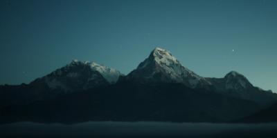 Mountain Madness 2019