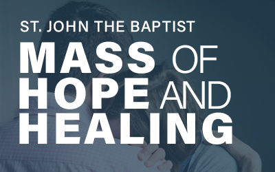 Mass of hope