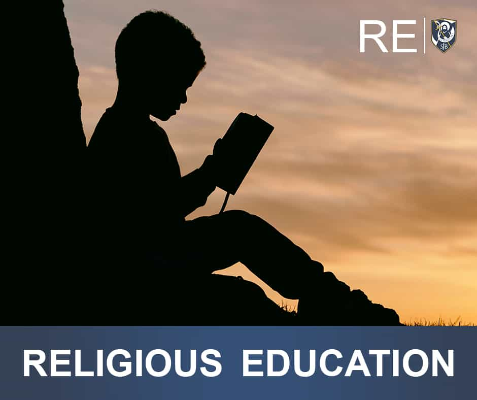 RE Religious Education